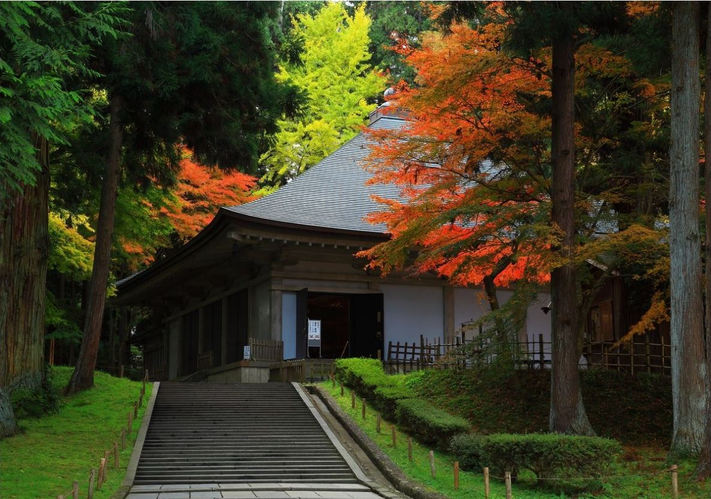 中尊寺の画像 p1_37